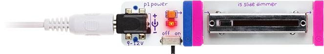 littleBits prvky