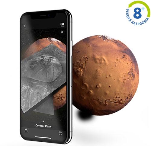 Mars Pro - 12cm