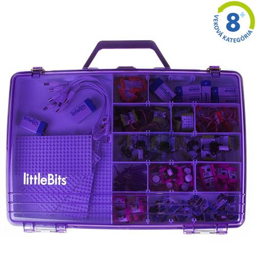littleBits - Workshop