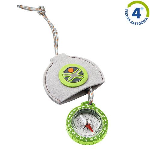 Vreckový kompas