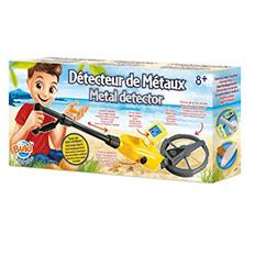 Detský detektor kovov