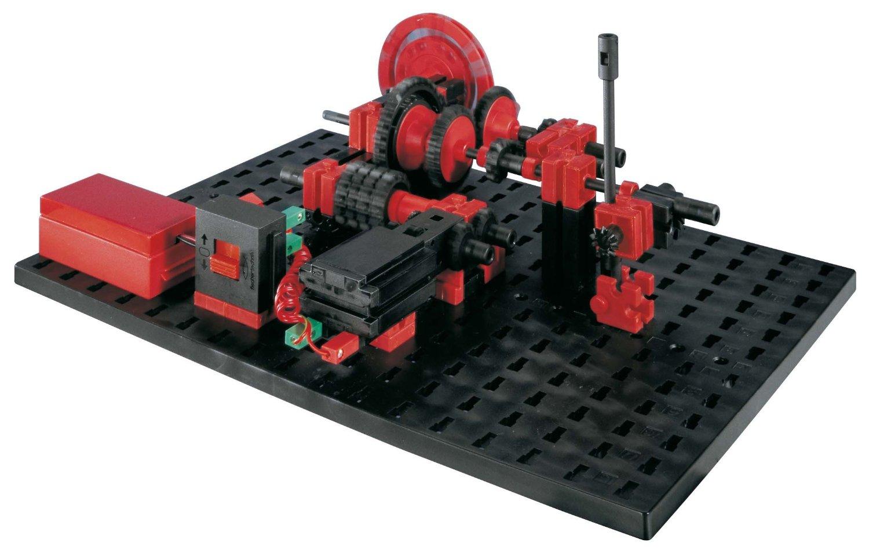technická stavebnica - optika a mechanika