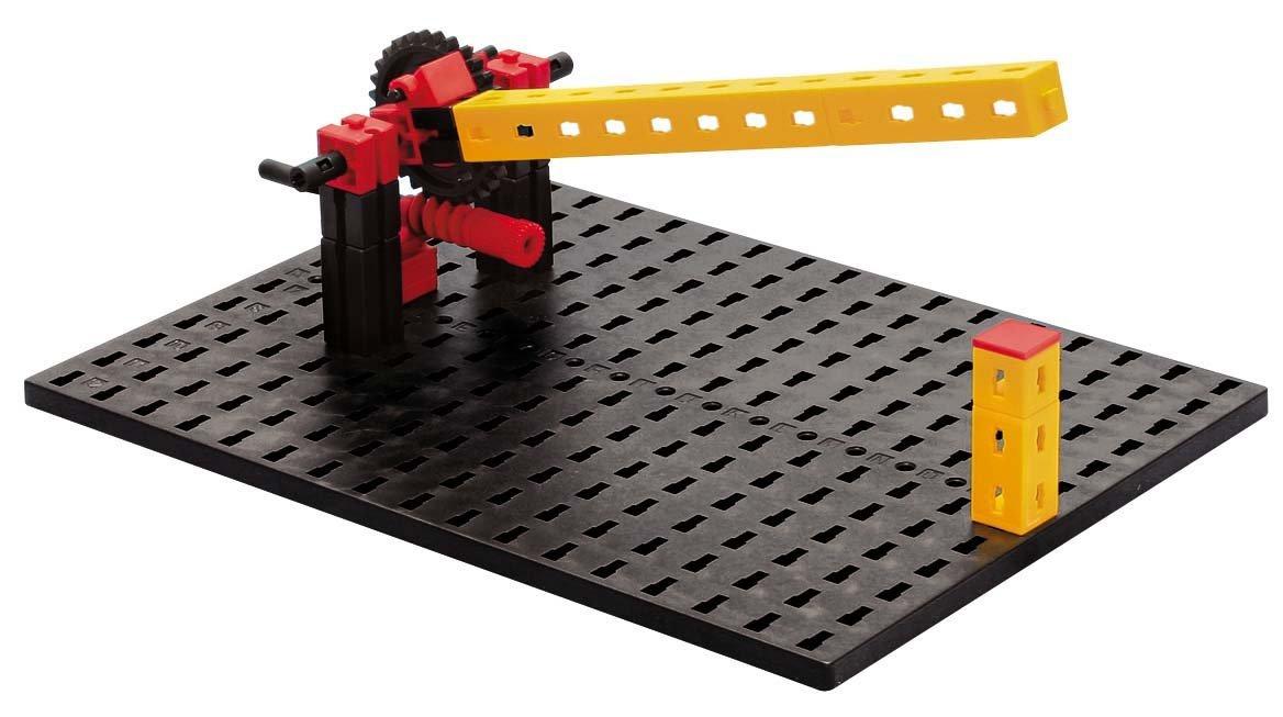 technické stavebnice - mechanika a statika