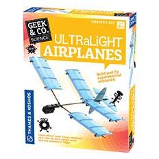 Ultraľahké lietadlá