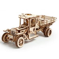 Mechanický model UGM-11